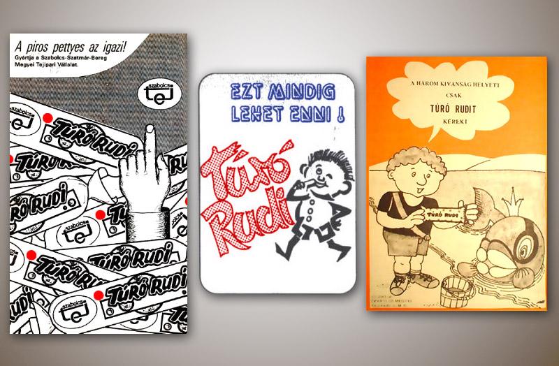 Erkölcstelen a Túró Rudi - 7 érdekesség a magyarok kedvenc édességéről