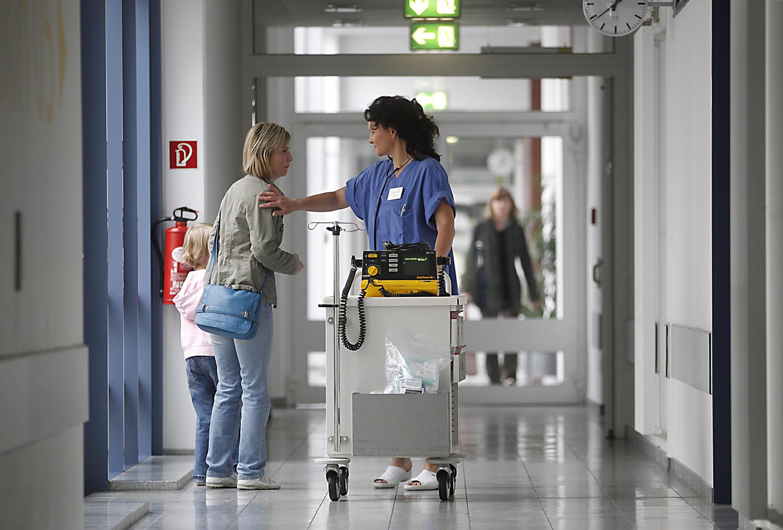 Magyar ápolók külföldön: