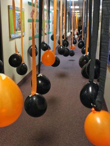 Halloween party: 5 kihagyhatatlan dekorációs ötlet