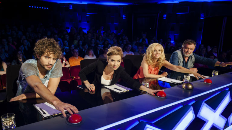 Hungary's Got Talent: Kovács Patríciának pocsék gömbérzéke van