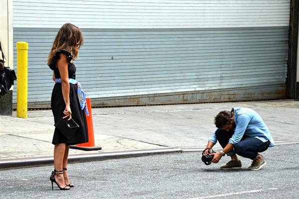 Téged hányan fotóztak le? - a street style divatáldozatai