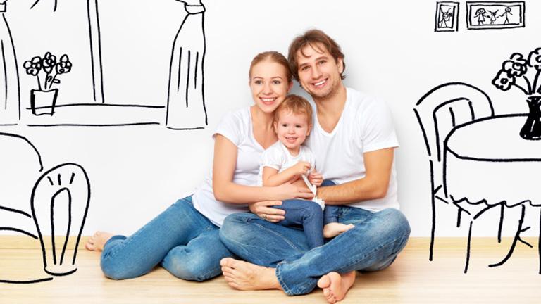 Egyre többen élnek a családi otthonteremtési kedvezménnyel