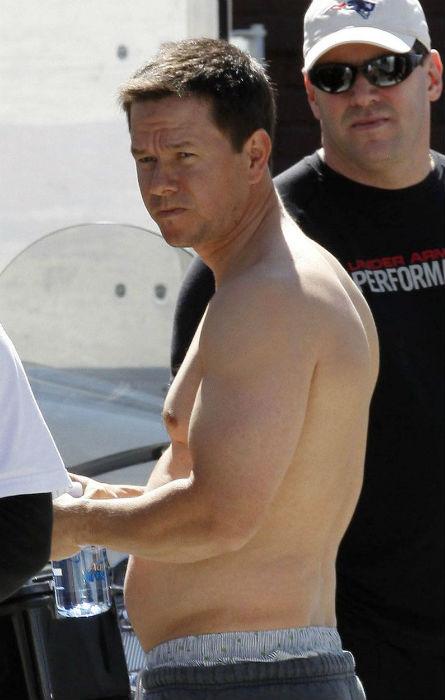 Vin Diesel nincs egyedül a petyhüdt sztárok táborában – fotók