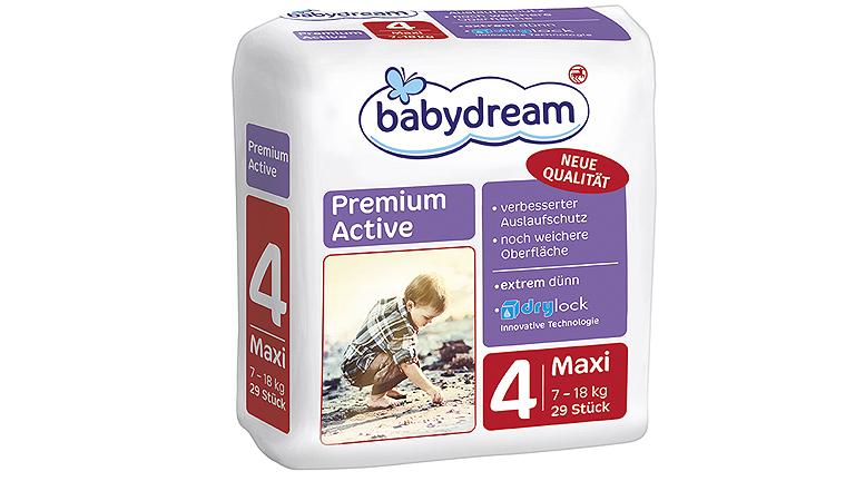Babydream - az anyukák álma is