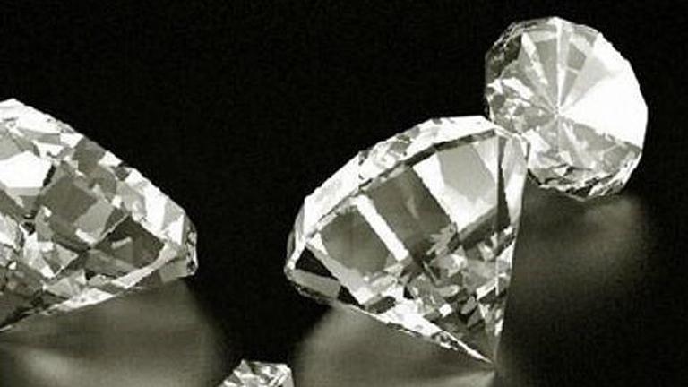 3. Gyémánt - Kicsit több, mint 15 millió/gramm