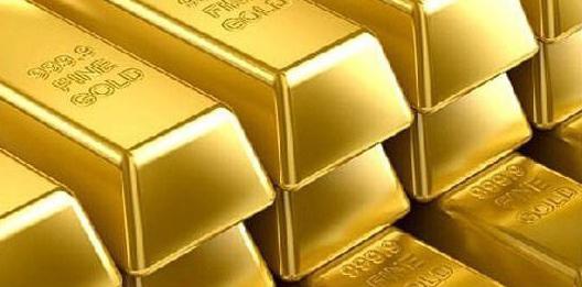 15. Arany - Kb. 15 000 forint/gramm