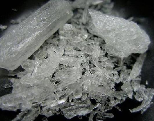 12. Metanfetamin - 27 600 forint/gramm