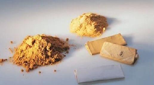 10. Heroin - Közel 36 000 forintba kerül egy gramm