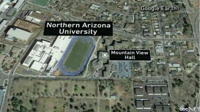 Lövöldözés volt egy arizonai egyetemen