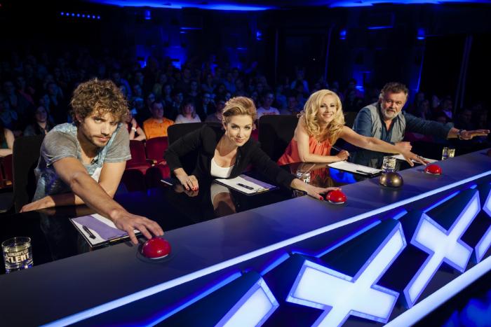 Hungary's Got Talent: Horgas Eszter különös tárgyat gyűjt
