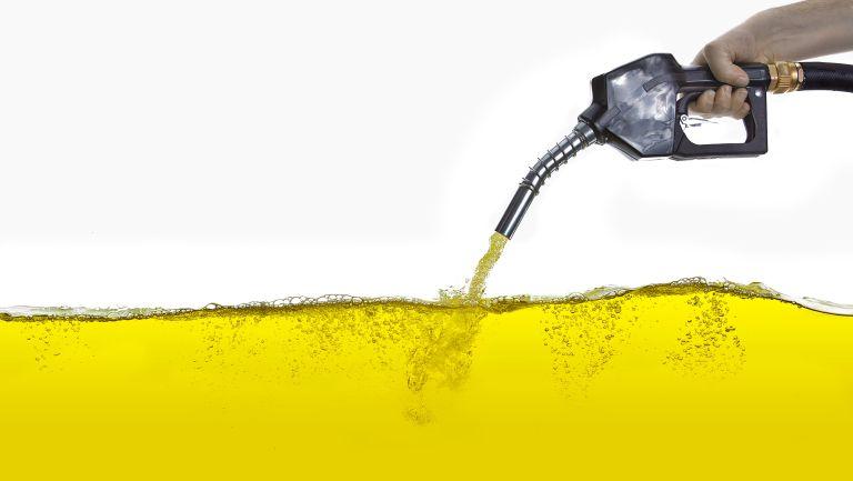 Változik a gázolaj ára szerdán