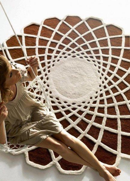 21 pihe-puha szőnyeg, ami feldobja a lakásod