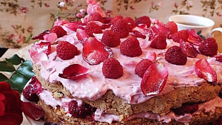 Viktória királynő csodás tortája - recept