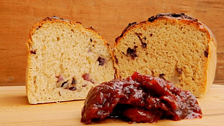 A jó kenyér otthon készül