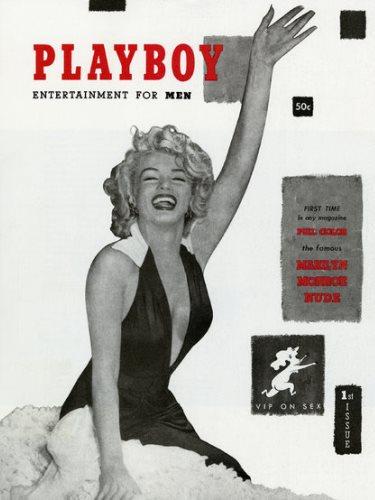 Nincs több meztelen fotó a Playboyban