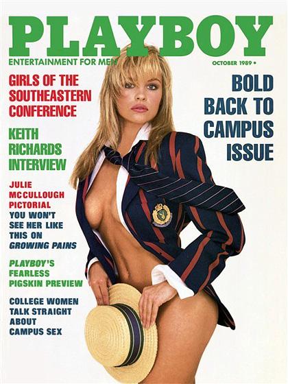 20 ikonikus Palyboy címlappal búcsúzunk a pucér nőktől