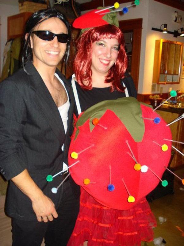 10 ötletes Halloween jelmez terheseknek