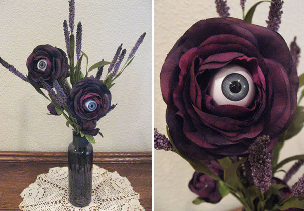 Nemcsak bulira ajánljuk: Halloween dekor ötletek