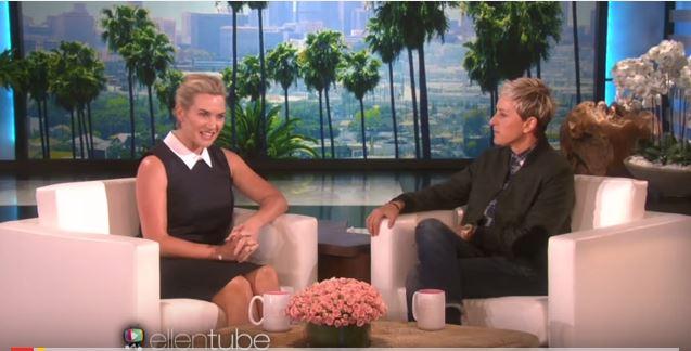 40 éves Kate Winslet örül a ráncainak