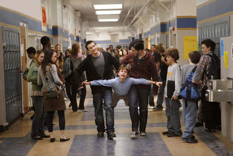 9 tipp: Így segíts a gyerekednek legyőzni az iskolai bántalmazóját
