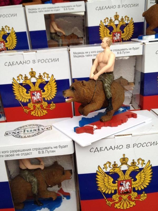 Őrület: 32 dolog, amit Oroszországban másként csinálnak, mint a világ többi pontján - vicces képek