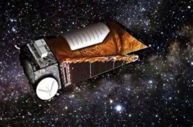 Ufót látott a Kepler űrtávcső?