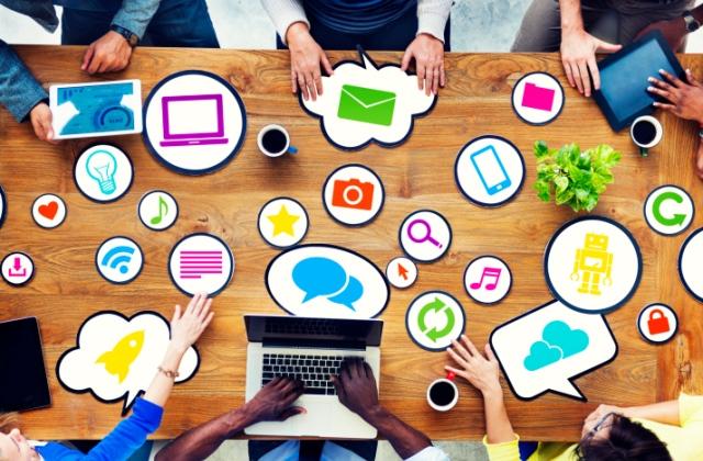 A fiatalok a vibert, míg az idősebb korosztály a Google+-t kedveli inkább
