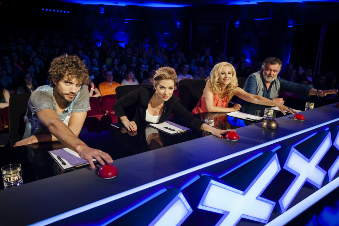 Hungary's Got Talent: Elege lett az egyik zsűritagnak