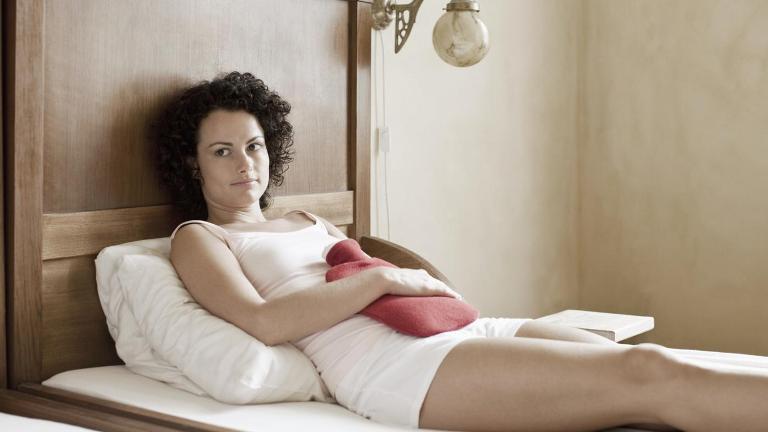 A nők mumusa, a felfázás – Így kúráld magad!