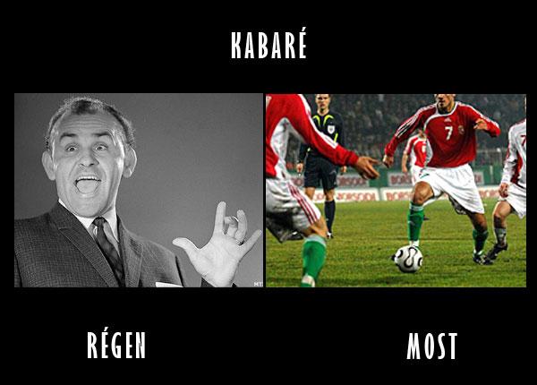 Magyarország–Norvégia-focimeccs: jó, és?!?