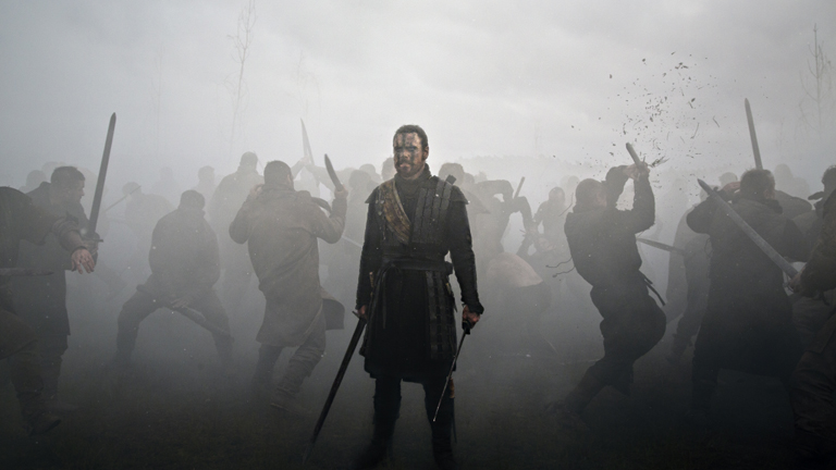 A Macbeth október 29-től látható a hazai mozikban