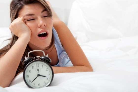 teste zsírégetést végez alvás közben)