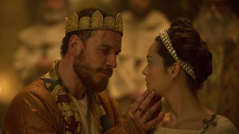 A Macbeth sztárjai újra együtt dolgoznak