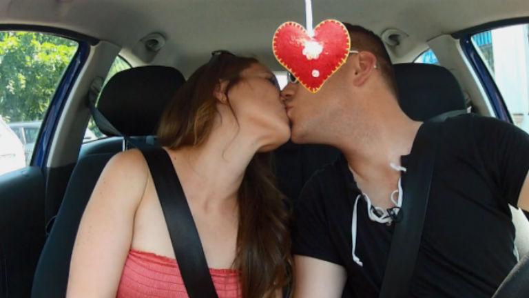 Hungary's Got Talent: bemutatkoznak a csók mesterei