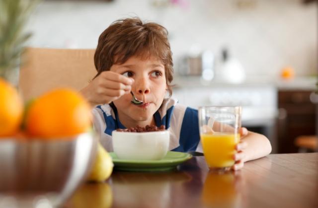 Válogatós a gyereked? – így szoktasd le róla