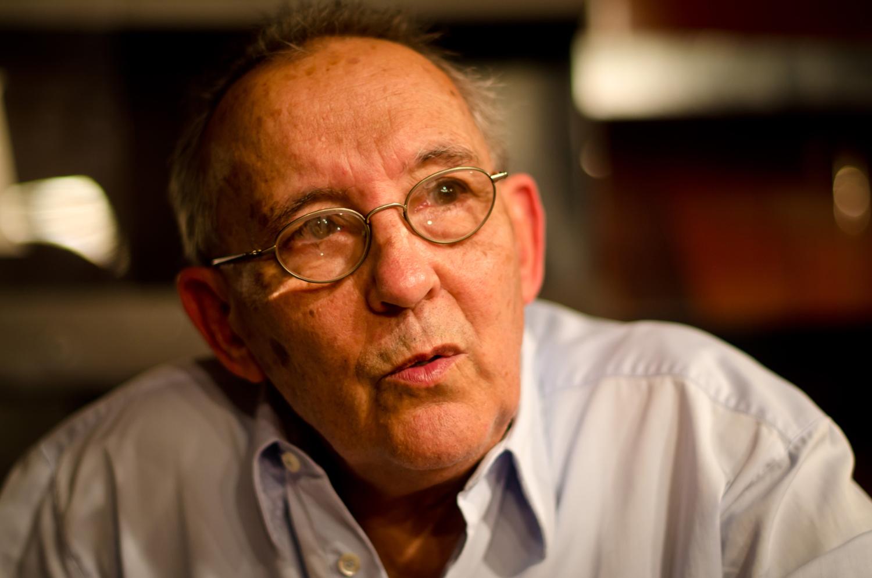 Dr. Vekerdy Tamás: