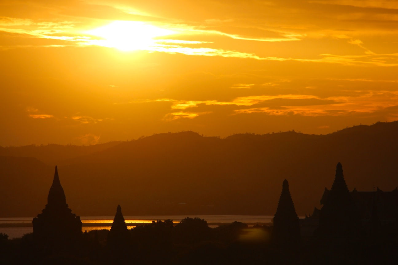 Ezen a tíz helyen láthatod a leggyönyörűbb naplementét a világon