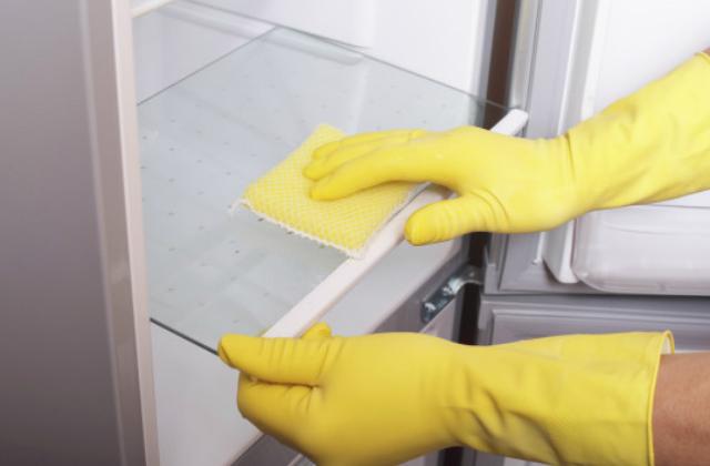 Házi praktikák: így takaríts tisztítószerek nélkül