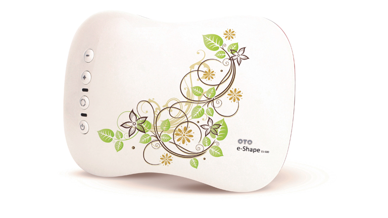 A hasi zsír legyőzhető: az OTO e-Shape felveszi a kesztyűt