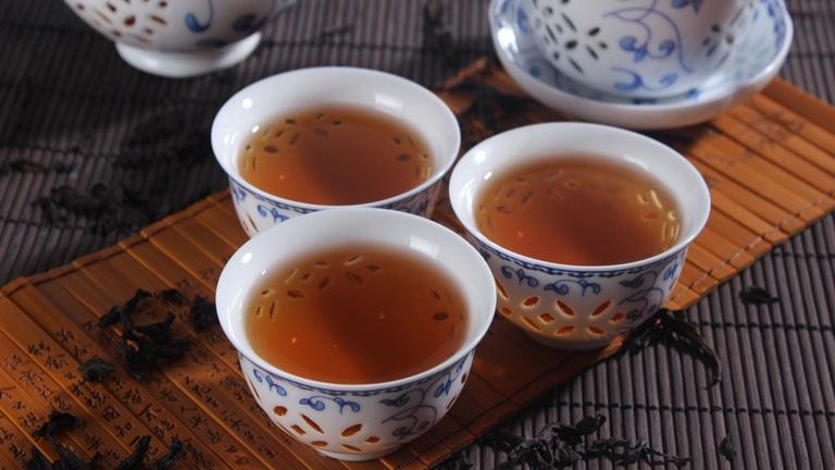 A legjobb teák otthonról
