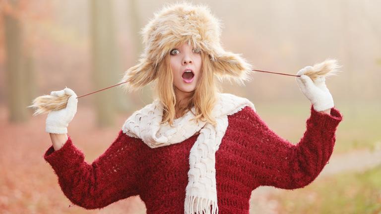 A 10 legdivatosabb sapka és kalap a hideg hónapokra  9d314af3d5