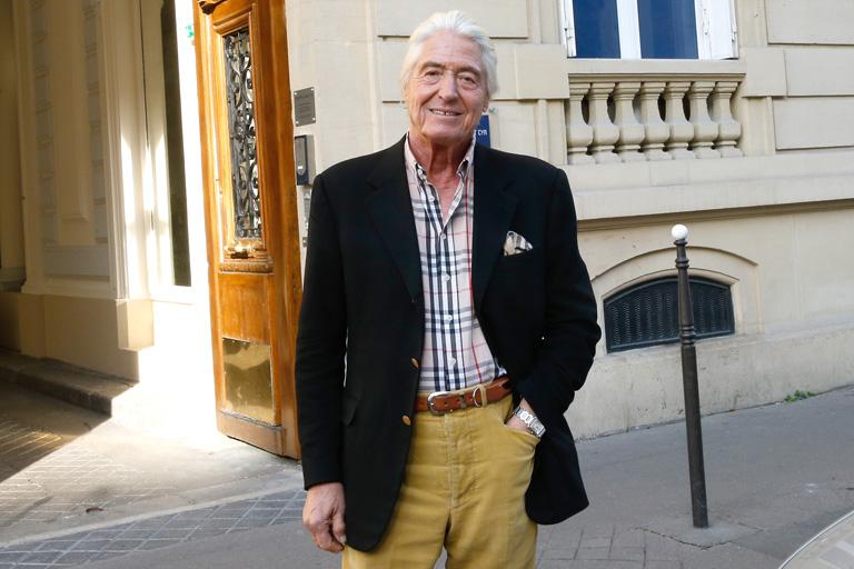 A szívtipró másik arca – 80 éves Alain Delon