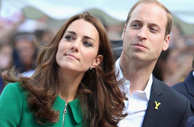 Katalin hercegnő és Vilmos herceg is kiáll az internetes megalázás ellen