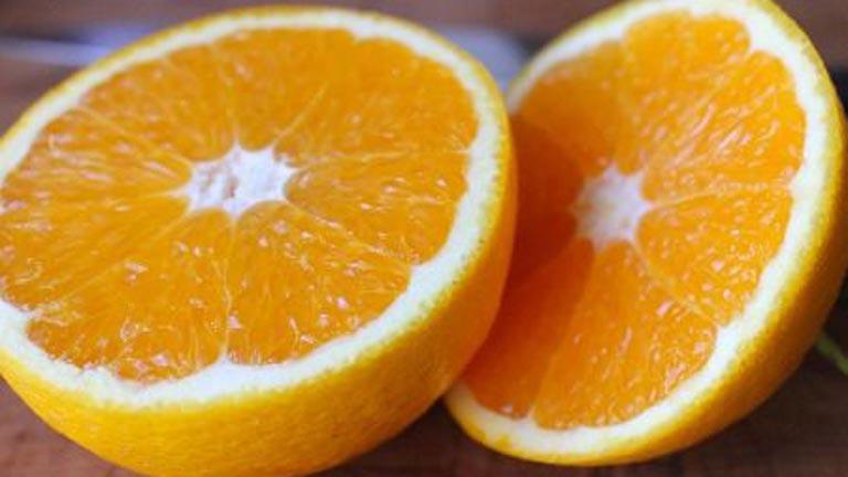 Ezért egyél narancsot minden nap