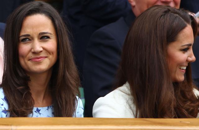 Emiatt dühös a húga Katalin hercegnőre