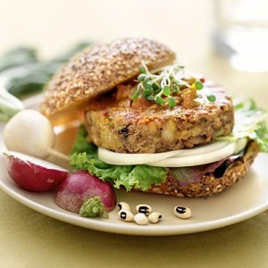 Az 5 legfinomabb vega burger