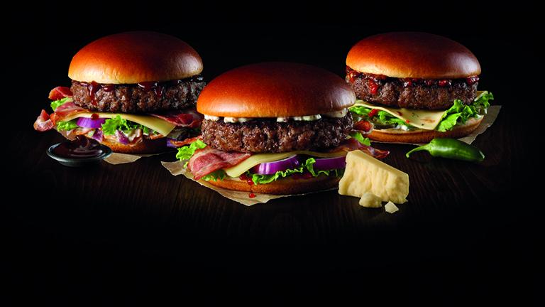 Michlein-csillagos séfekkel erősít a McDonald's