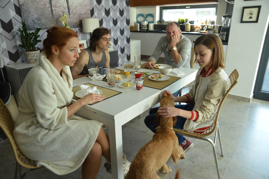 Aranyélet: Megszületett minden idők legjobb magyar tévésorozata