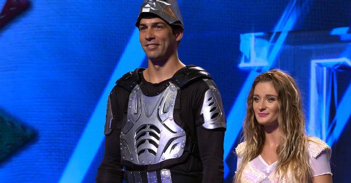 Hungary's Got Talent: mesés szerelem szövődik a színpadon
