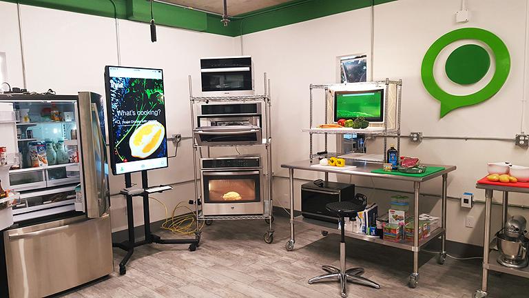 A szenzorok és a szoftver már működnek, a háztartási eszközökre jövő nyárig várni kell (Fotó: Innit.com)